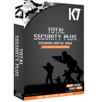 K7 Total Security Plus