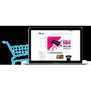 ECommerce/Onlines Shops Hosting