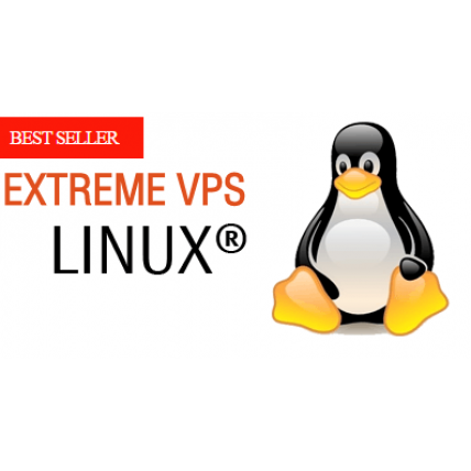Extreme VPS-Linux Support